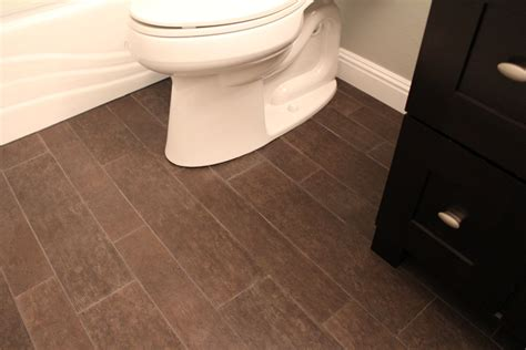 tile that looks like hardwood armchair builder blog