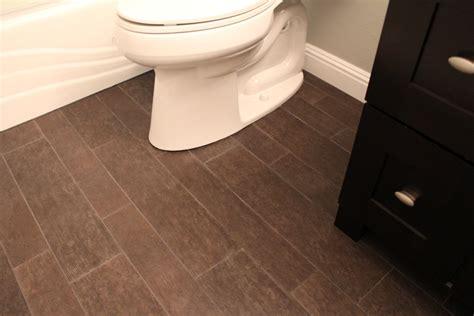 Tile That Looks Like Hardwood  Armchair Builder :: Blog