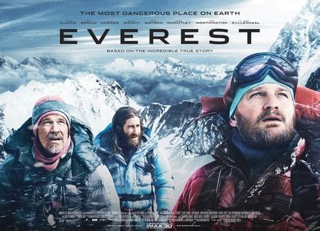 film everest preview empire cinemas film synopsis everest