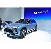 【蔚来ES8新能源图片�蔚来ES8新能源图片大全  新浪汽车