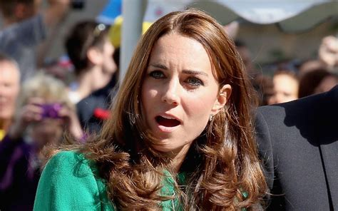 kate middleton c section kate middleton now you see it now you don t hooch