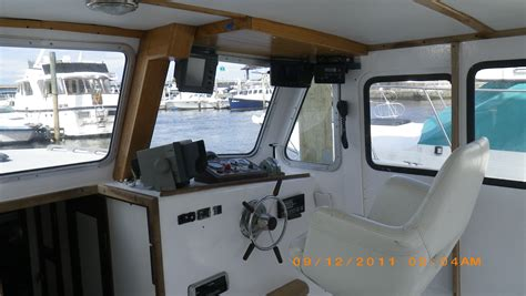 duffy sport fishing boats the hull truth boating and fishing forum view single