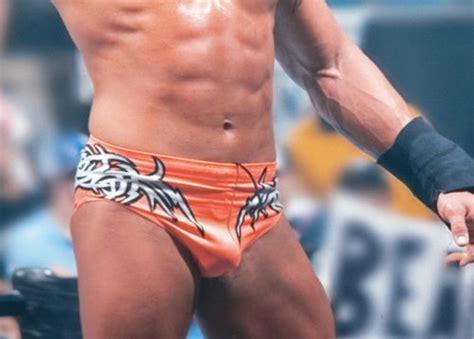 Homosexual pro wrestlers
