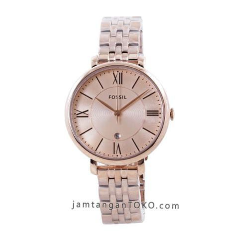 Jam Tangan Rantai Real Madrid gambar jam tangan fossil jacqueline wanita es 3435