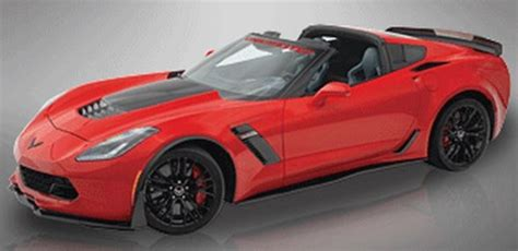 Corvette Giveaway - 1967 sting ray 2015 corvette z06 plus 50 000 for taxes