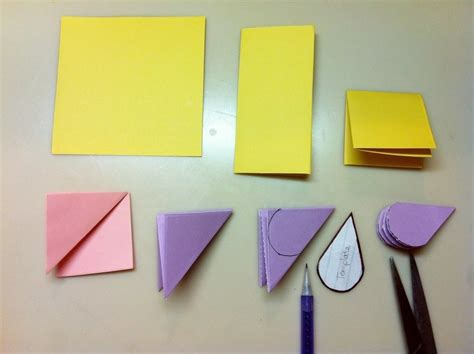 steps to make pop up cards pop up s day card 183 how to make a pop up card