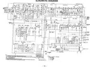 realistic htx 100 mic schematics free image wiring