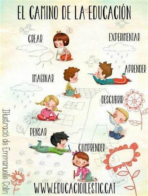 cartas para una hija q egresa en preescolar ni 241 os equipo pinterest el camino educaci 243 n y frases
