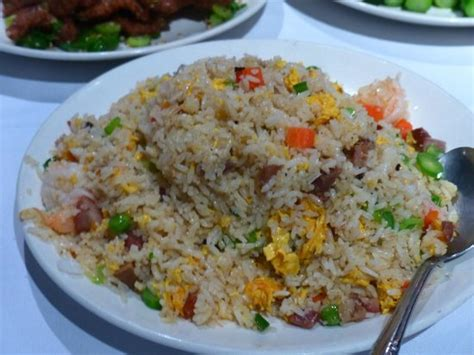 House Fried Rice by House Special Fried Rice Picture Of Jr Bistro Los