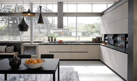 Cucine Senza Maniglie by Cucina Senza Maniglie Si Apre Con Le Quot Gole Quot Cose Di Casa
