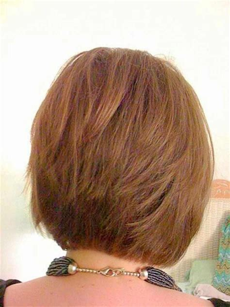 look at short haircuts from the back short layered hairstyles back view hairstyles ideas