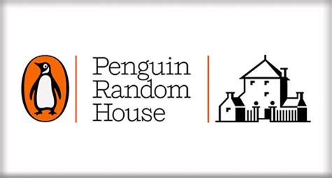 penguin random house penguin and random house make their mark as partners with new logo