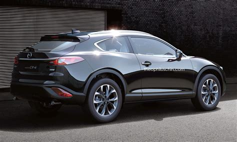 mazda cx 4 coupe wants to challenge range rover s evoque