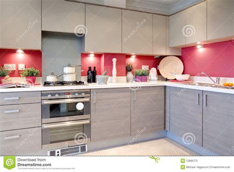 cuisine luxueuse photo libre de droits image 12886775