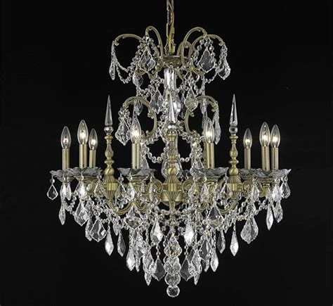 Swarovski Strass Crystal Chandelier Athena Collection Large Crystal Chandelier Grand Light