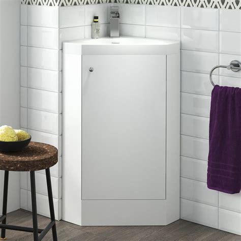 bathroom corner wall unit 1000 ideas about corner vanity on pinterest corner