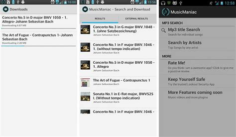 10 music downloader apps for android free mp3 songs 10 best free music downloader apps for android