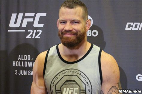 marquardt möbel ufc 212 s nate marquardt doesn t buy the