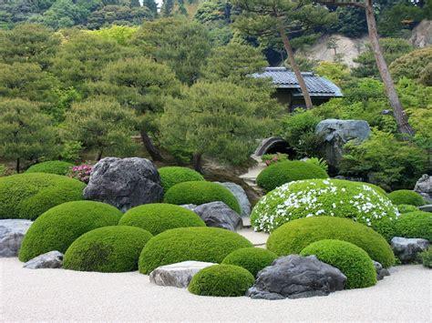 Japanischer Garten Pflanzen by Steingarten Japanischer Garten Reimplica Info