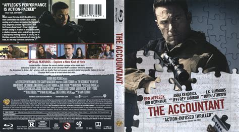 the accountant cover labels 2016 r1