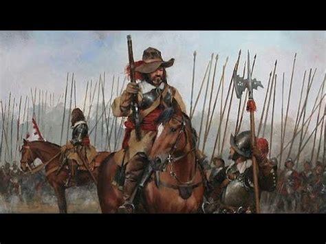 la guerra de caliban la guerra de flandes documental youtube