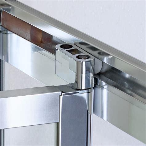 Shower Door Runner Shower Door Runner 25mm Bottom Wheel Metal Shower Door Runner 6mm To 8mm Glass Shower Door
