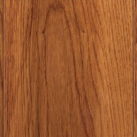 home legend high gloss oak gunstock 3 8 in thick x 4 3 4