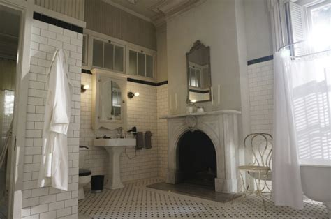 Horror Bathroom by The New Orleans Mansion From Quot Ahs Coven Quot American Horror Story Coven Coven And American