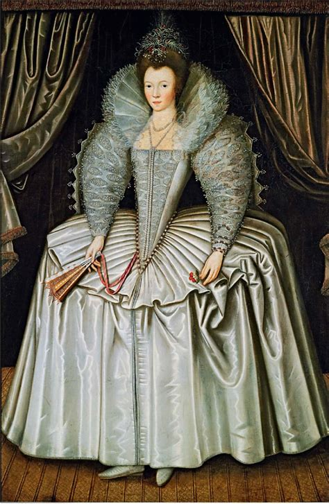 imagenes de english lady file english school portrait of a lady 1595 1605 in white