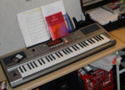 Keyboard Roland Exr 3 roland exr 5 image 401865 audiofanzine