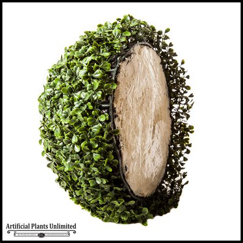 topiary balls artificial boxwood hedge indoor topiary artificial