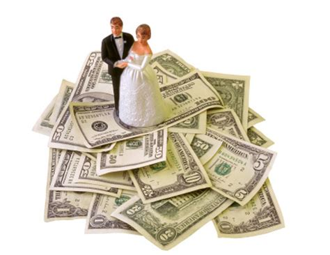 wedding money wedding money 620x480 black enterprise