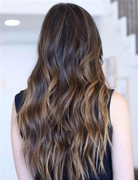 what do lowlights look like in dark hair the top 10 best blogs on hair styles