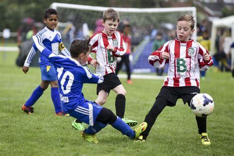 nova united junior football club copyright gavin dickson