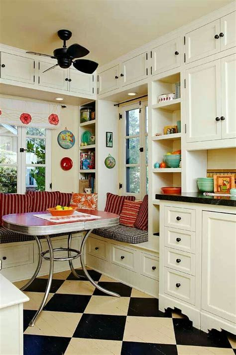 retro kitchen decor ideas 25 best ideas about 1950s home on retro