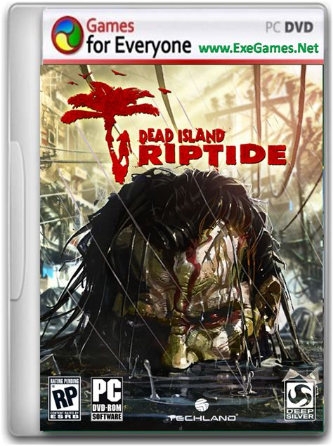 free full version pc games rar free download dead island riptide pc game full version rip