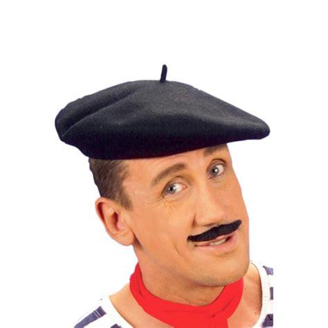 chapeau de le de chevet achat deguisement pas cher chapeau beret francais
