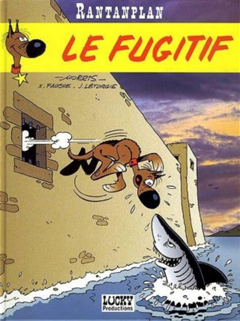 Rantanplan Tome 7 Fugitif Le Bd 201 Ditions Dargaud