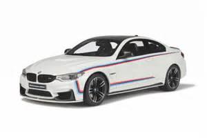 gt spirit 1 18 bmw m4 pack performance resin model car in