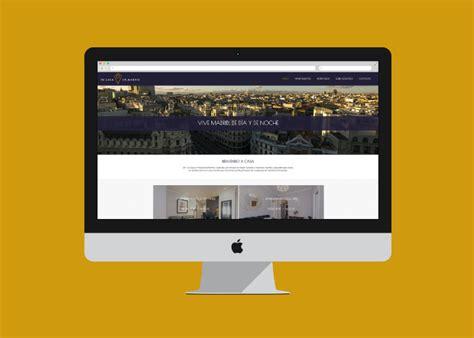 alquiler de apartamentos turisticos en madrid dise 241 o web alquiler apartamentos tur 237 sticos en madrid