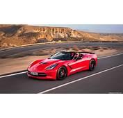 Chevrolet Corvette Cars Desktop Wallpapers 4K Ultra HD