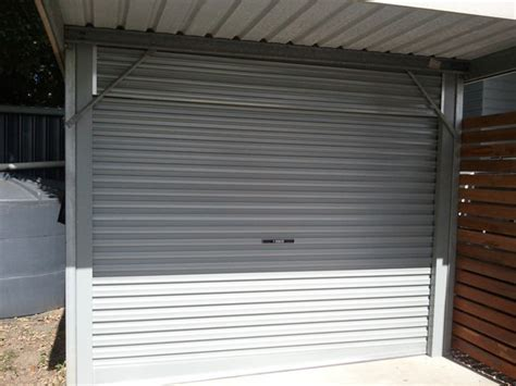 How Much Is A Roller Garage Door garage roller door prices for installation in brisbane