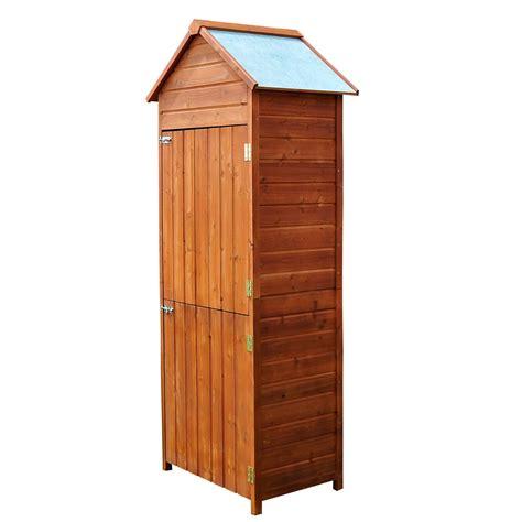 ripostiglio attrezzi da giardino casetta armadio armadietto per attrezzi da giardino