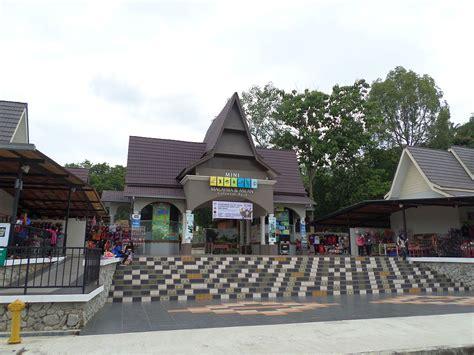 Mini 3 Malaysia mini malaysia and asean cultural park