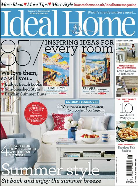 british home design magazines interior designers edinburgh scotland robertson