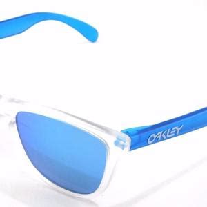 Oakley Catalyst Clear Blue sunglasses 1sale deals