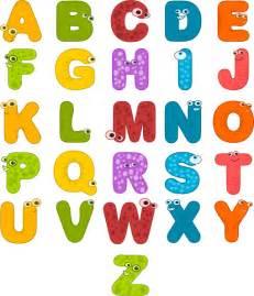 alphabet letters clip at clker vector clip