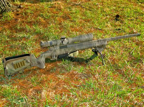 spray painting rifle blend in and stand out with a fully customizable diy paint