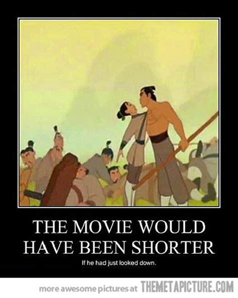 Hilarious Movie Memes - disney memes