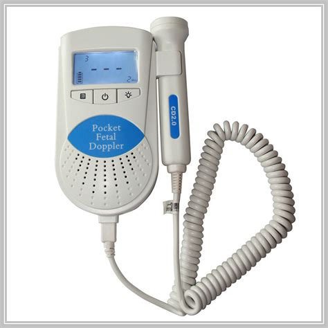 china fetal doppler use at home baby 05 china fetal